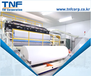 PET Film, Dye Sublimation Paper, Clean Paper_TNF Corporation