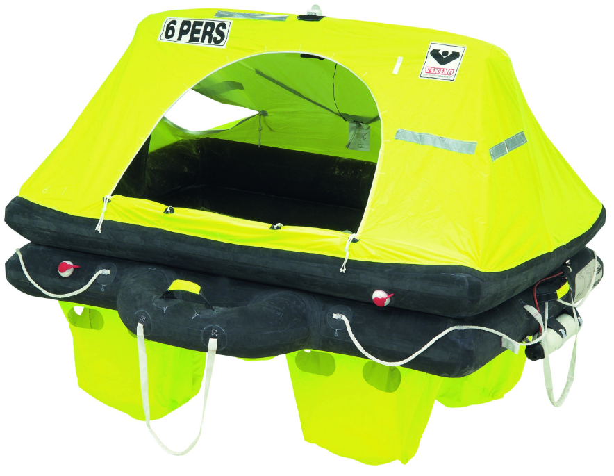 VIKING RESCYOU™ LIFERAFT
