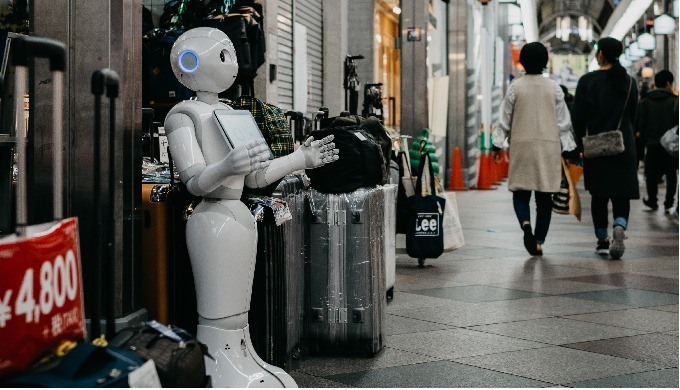 When Will Robots and AI Replace Humans in Business