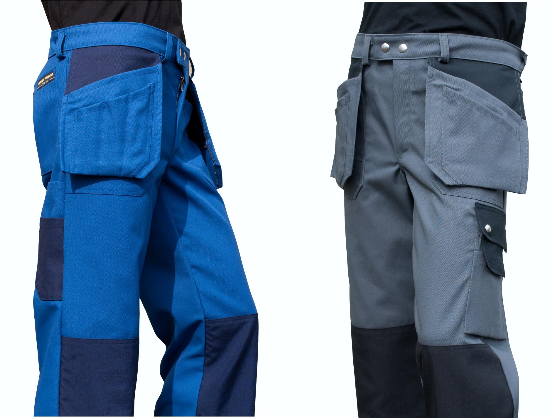 Montage- und Handwerkerhose