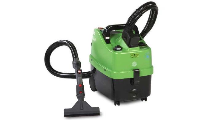 Le générateur vapeur SG-30 vous permettra de nettoyer et de désinfecter, grâce à la vapeur, tout type de surfaces. Sa ch