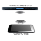 WineTV Network TV (full touch screen)