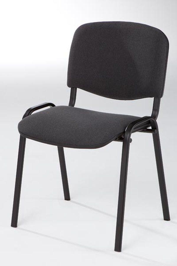 div. Farben / Rückenlehne gepolstert Bis zu zwölf Stühle stapelbar Sitz ergonomisch geformt und weich gepolstert. Stabil