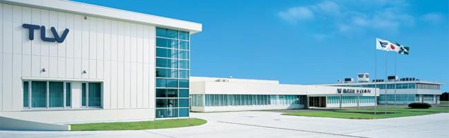 Acuerdo Distribuicion Productos TLV Ingenieria del Vapor