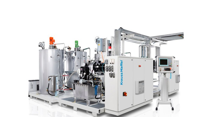 Cast-Extrusion Production Lines for PA6G/C Cast Polyamide Sheets and Rods