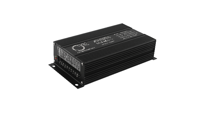 CKS / 100 W Siren Announcement Device