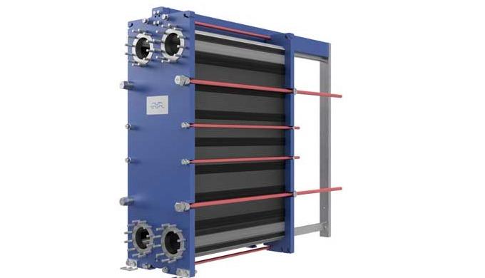 Alfa Laval est à la pointe de l'innovation avec une nouvelle génération d'échangeurs de chaleur à plaques et joints