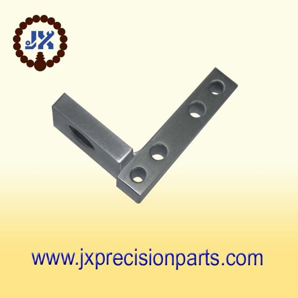 Processing of food machinery parts, High Quality Casting Equipment Parts,Precision die casting