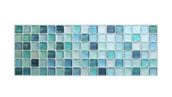 Epoxy Resin tile_BEAUS Tile – N.Blue