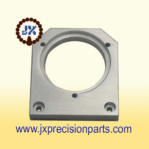 High Accuracy High Demand Custom Design New Product Cnc Machining