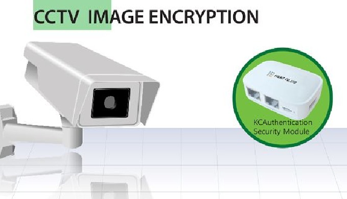 CCTV IMAGE ENCRYPTION