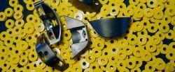 Cabro Plastic AG bringt Kunststoff in Form und produziert für Sie: Technische Kunststoffteile Einlegeteile Produktteile