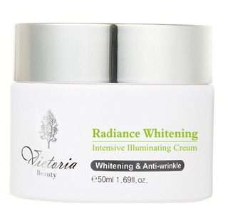 Radiance Whitening Illuminating Cream