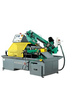 BROWN SN 350 AP-CN automatic CNC mitre bandsaw