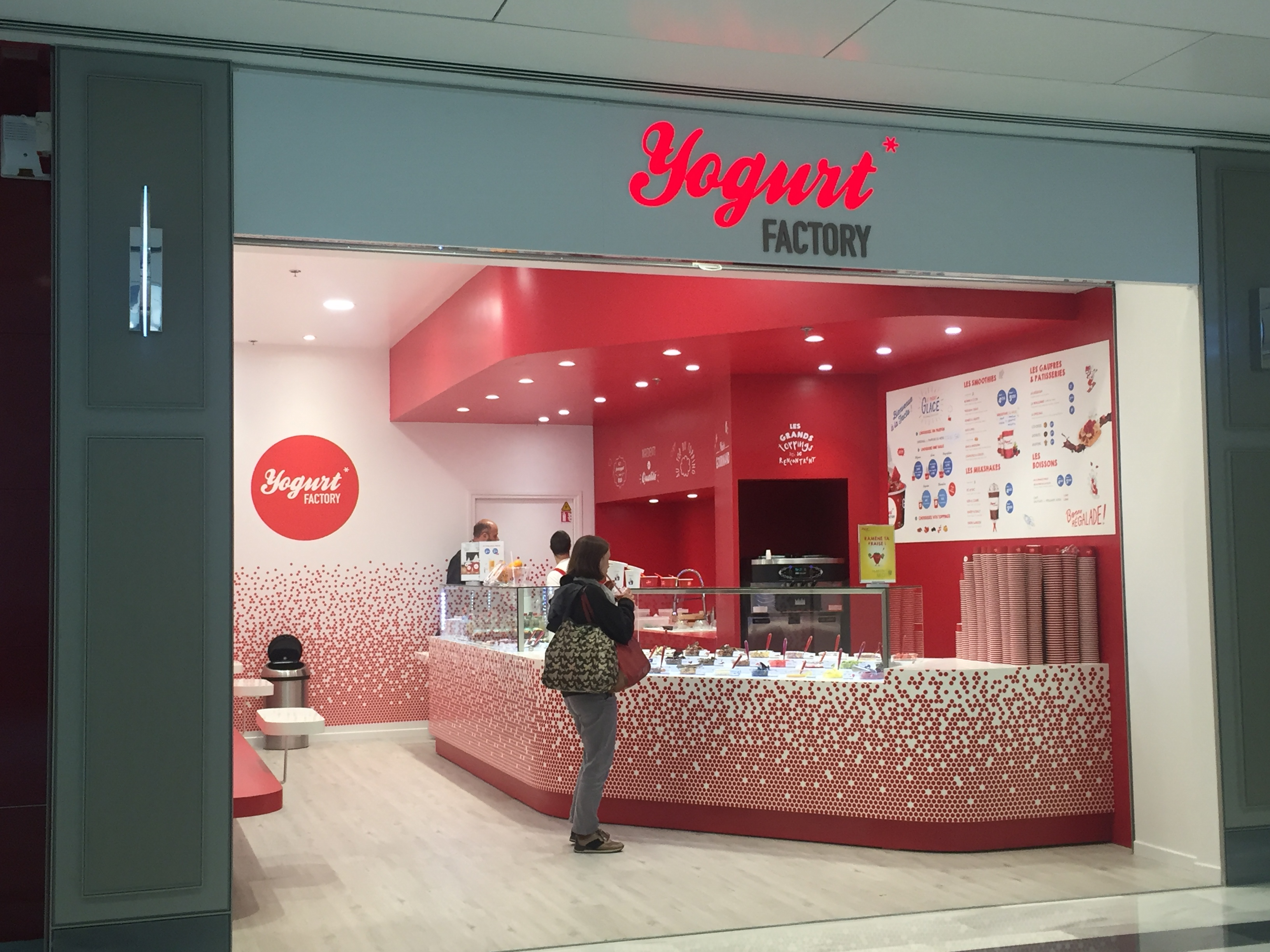 Actif Signal accompagne Yogurt Factory
