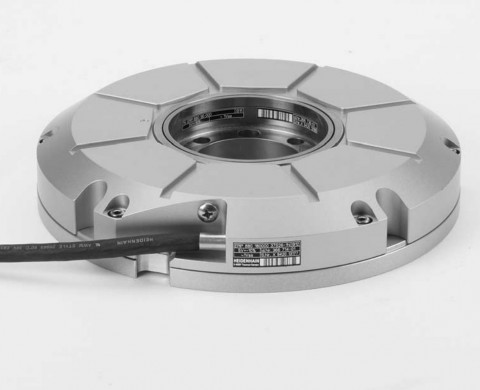 Angle Encoders without Integral Bearing - ERP 880