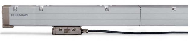 Linear Encoders - LC 200 series