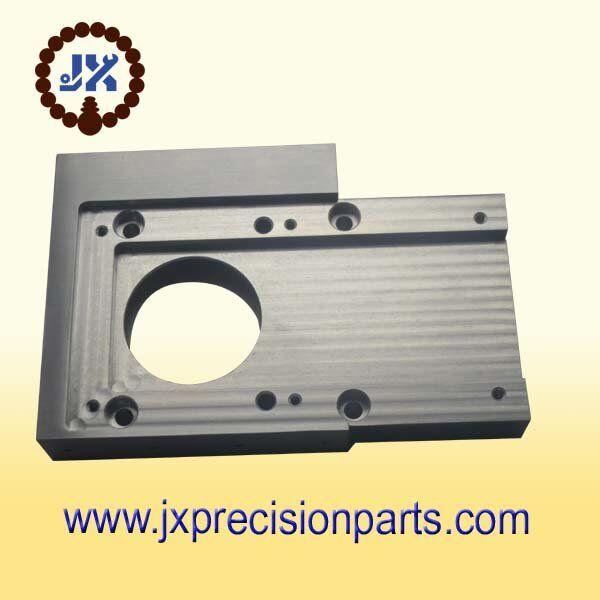 customized precision cnc machining and milling Aluminum cnc machining service manufacturing