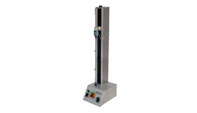 La serie de máquinas electromecánicas EM0 son equipo de sobremesa y columna simple. Adecuadas para ensayos de tracción,