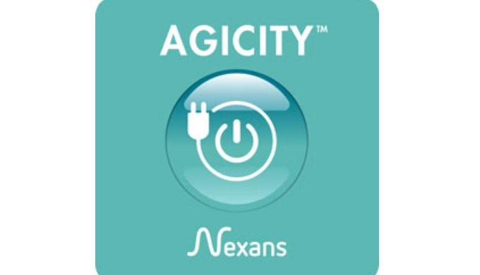 Nexans führt Produktfamilie AGICITY® zur Förderung der Elektromobilität ein