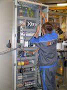 Projekce a výroba zařízení elektro