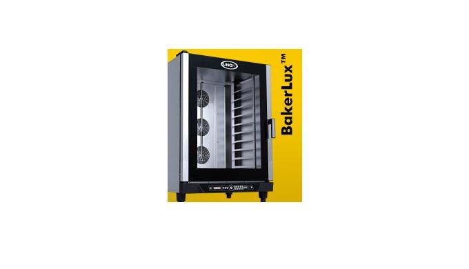 Конвекционные печи с увлажнением BakerLux™ разработаны, чтобы оптимизировать результат большинства основных процессов