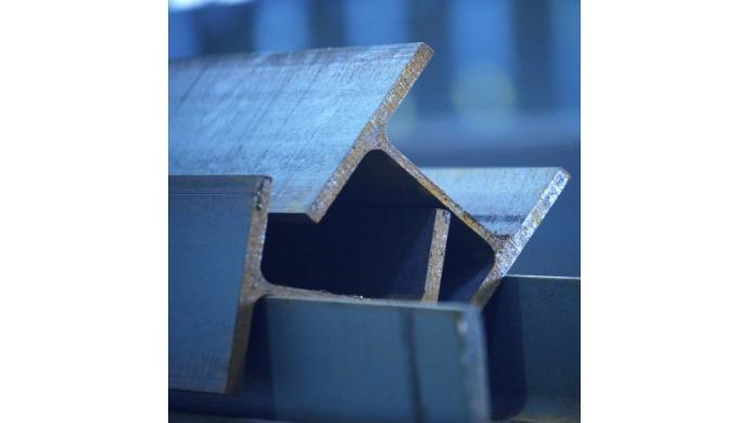 Stahl und Metalle werden in unzähligen Schweizer Gebäuden und Konstruktionen verbaut – aber nicht nur als Stahlträger, S