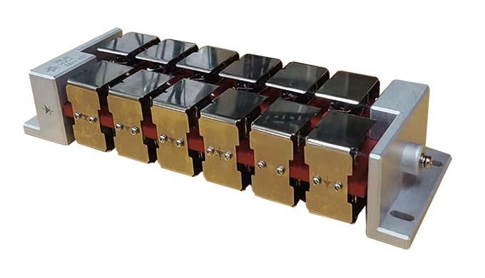 Resistor <HVDA>