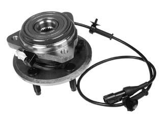 CWL-High Performance Truck Wheel Hub Bearings