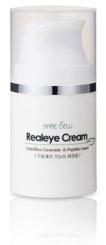 Volamina-ceramide e crema peptidica