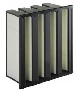 El filtro compacto Varicel VXL está diseñado para ofrecer un excelente rendimiento bajo condiciones operativas adversas,
