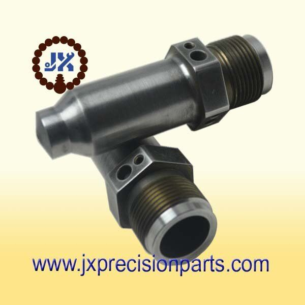 JX Sheet metal bending,440C parts processing,PTFE parts processing