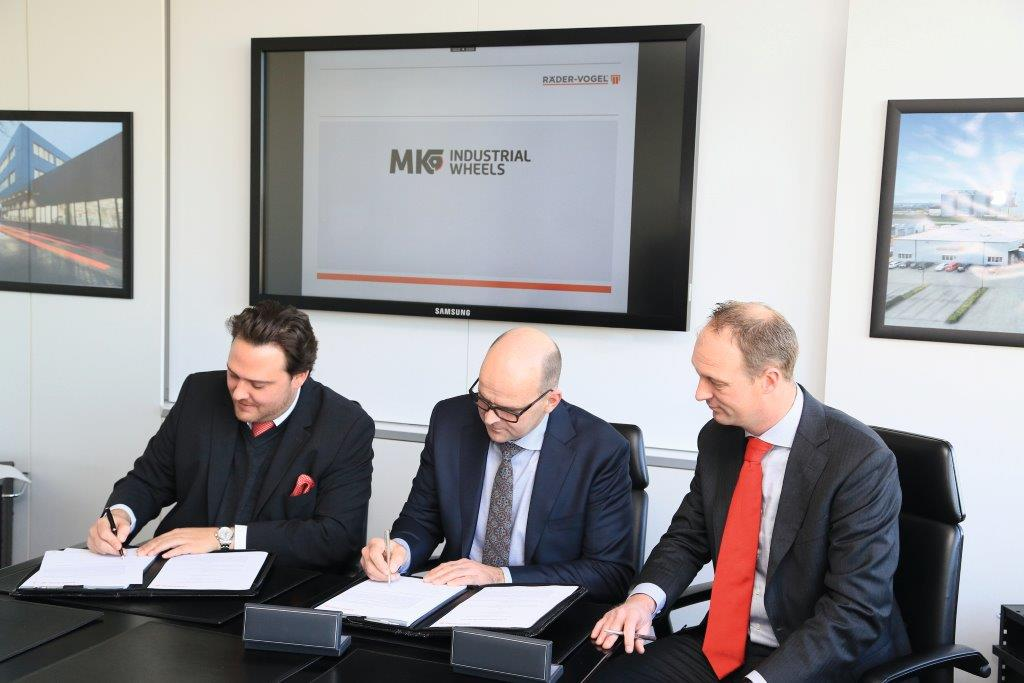 Neuer Handelspartner für Belgien und Luxemburg