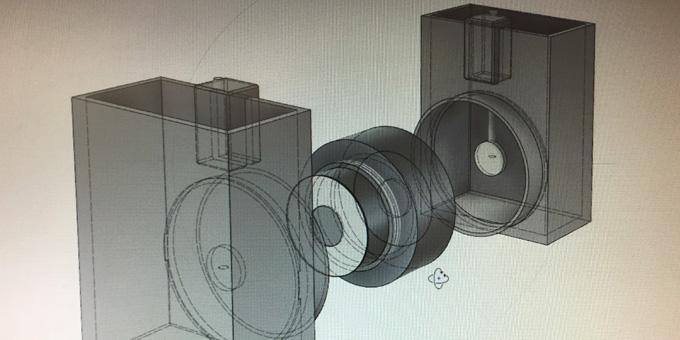 CAD / 3D / Prototyping