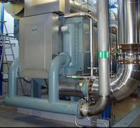 Energiåtervinning -  Värmepumpar