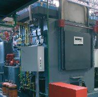 En Arrola diseñamos y fabricamos una amplia gama de Hornos a medida para tratamiento térmico, calentamiento, forja, alum