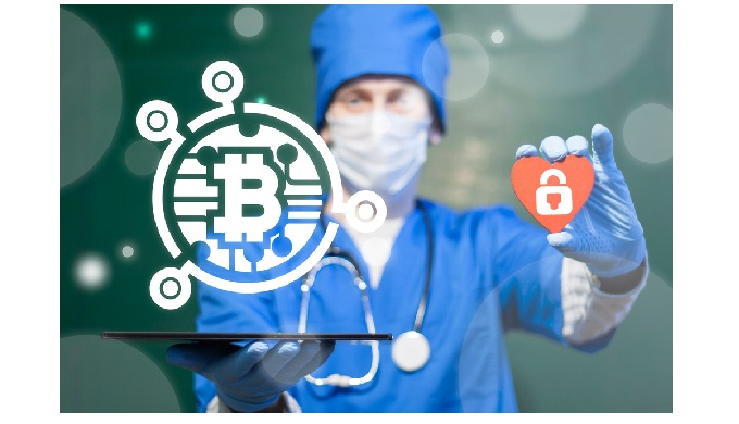 How to Use Blockchain in the Healthcare Sector