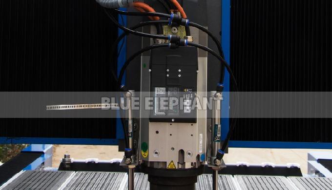 ELECNC-3015 Routeur cnc linéaire ATC avec grande taille