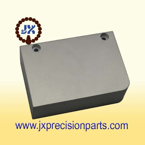 precision aluminum stainless steel brass metal machined partsCNCmachining