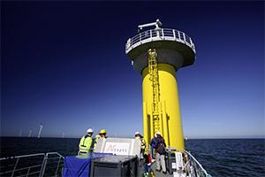 DONG Energy schließt erneut Rahmenvertrag über Offshore-Array-Kabel mit Nexans Deutschland