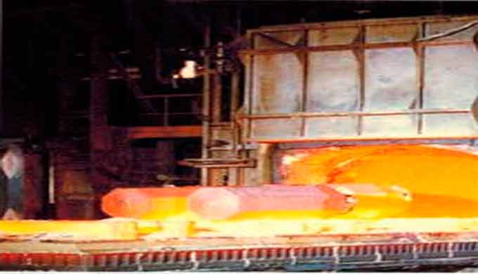 Aceros de utillaje:  para la industria del vidrio para trabajo en frio para moldes de plástico para trabajo en caliente