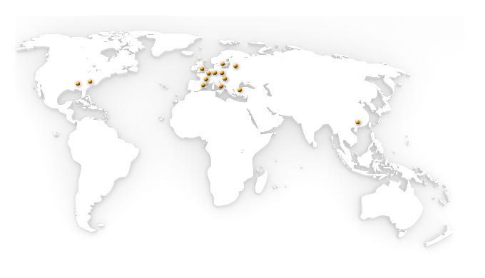 Die HEICO Unternehmensgruppe ist ein traditionsreiches Familienunternehmen mit Firmenhauptsitz in Ense. Seit über 100 Ja