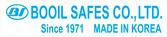 BOOIL SAFES Co.,Ltd.