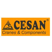 Cesan Elektrikli Vinç Sanayi ve Ticaret A.Ş., Cesan Cranes