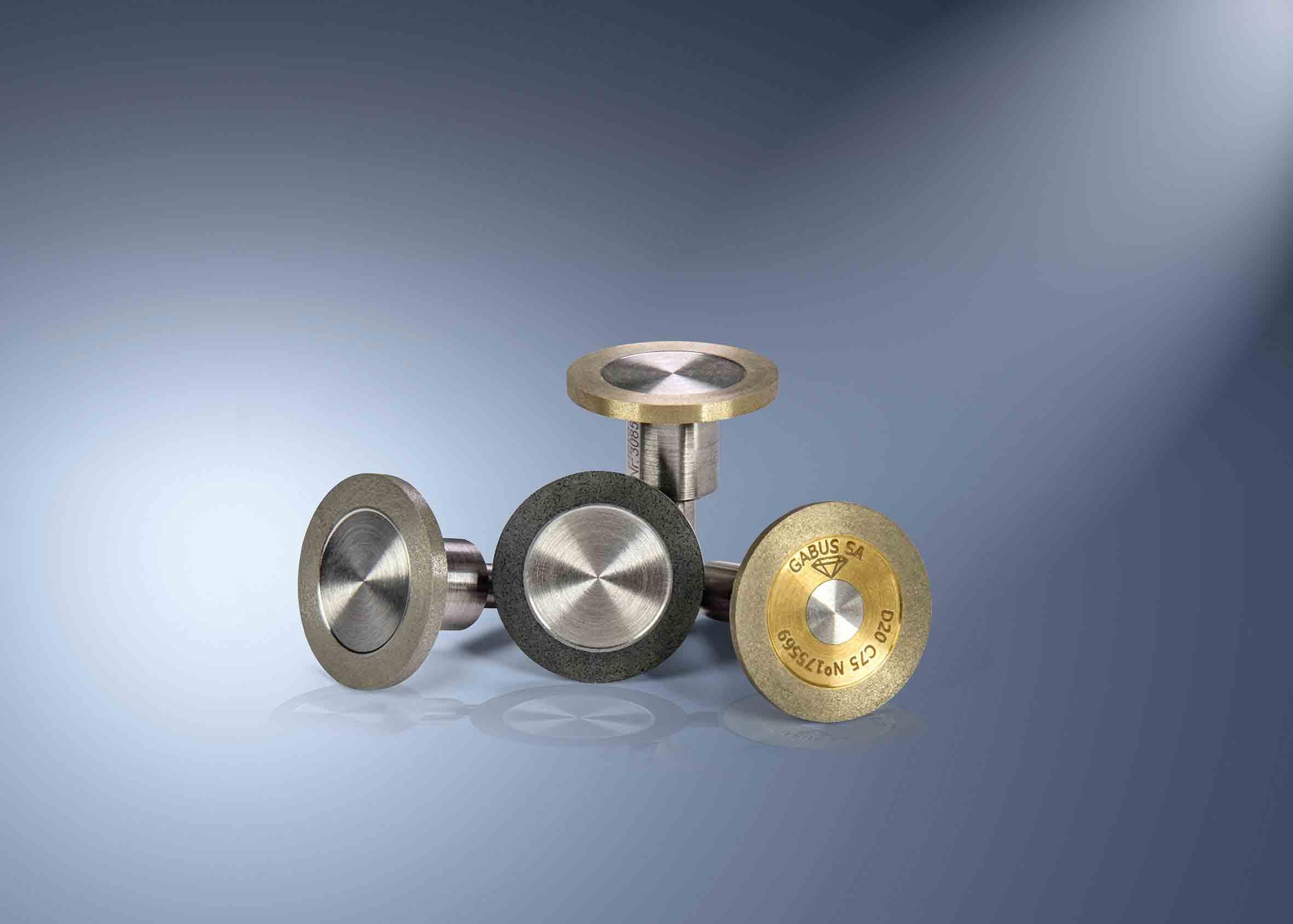 Für Uhrenindustrie