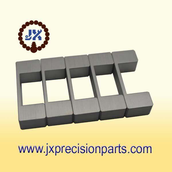 metal aluminum stainless steel  customized precision cnc  machining manufacturer