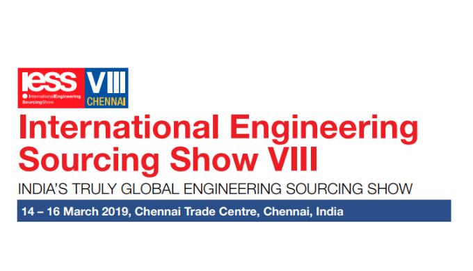 International Engineering Sourcing Show VIII
