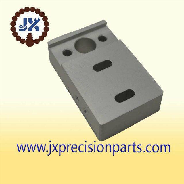 high precision cnc machining parts and aluminum auto parts by custom oem through cnc
