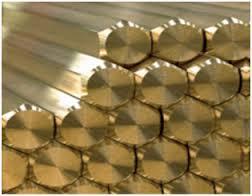 Kruhové mosazné tyče tažené Společnost AC Steel a.s. patří mezi přední české společnosti se specializací na prodej, skla