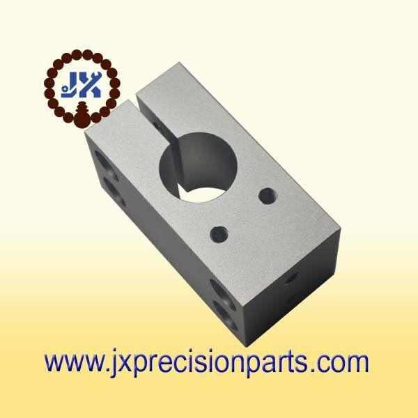 Custom CNC Machining Service Precision Titanium  Stainless Steel  Metal CNC Machined Parts
